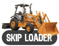 Skip Loader Equipment Page